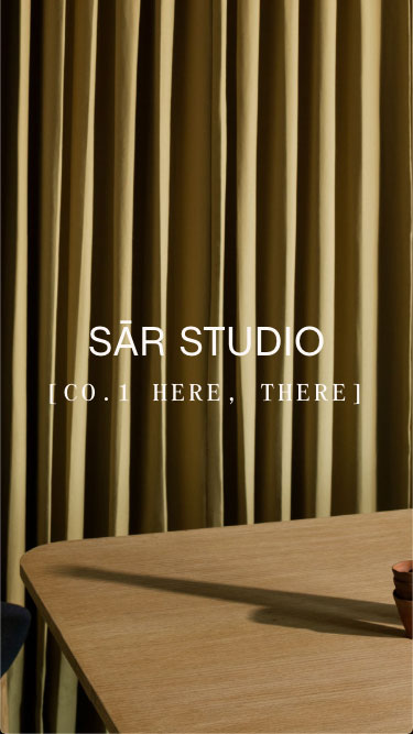 Sar Studio The Responsive